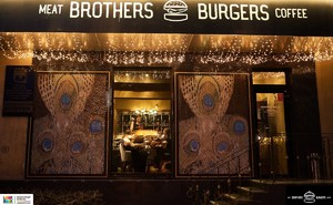 Brothers Burgers